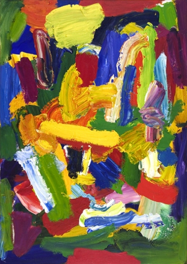Painters song 1993 214x150